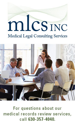 MLCS Inc. Medical Legal Consulting Services